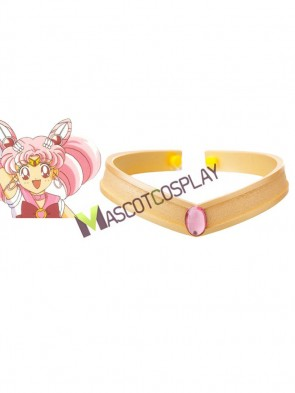 Sweet Sailor Moon Small Lady PVC Head Band