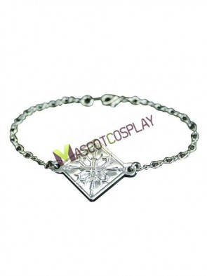 Vampire Knight Yuki Cross Bracelet