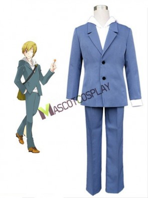 Wonderful Handsome Durarara Cosplay Costume