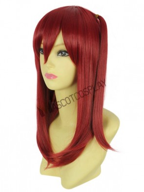 The Labyrinth of Magic Morgiana Heat-resistant Fiber Cosplay Wig