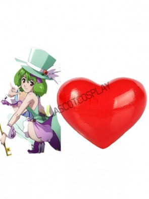 Sweet Macross Frontier Ranka Lee PVC Fashion Anime Jewelry