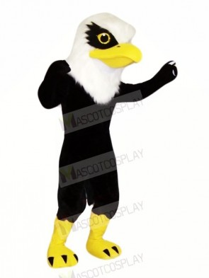 Fierce Eagle Mascot Costumes Animal Bird