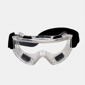Anti-fog Dust-proof Sand Goggles Fully Enclosed Protective Glasses
