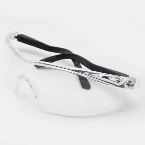 Anti-fog Goggles Flu-proof Transparent Glasses For Adults
