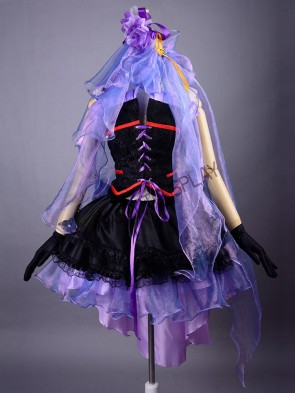 Great Macross Frontier Sheryl Nome Cosplay Costumes