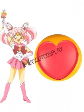 Sailor Moon Small Lady Resin Fashion Anime Jewelry