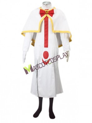 Pretty Aika S Granzchesta Cool ARIA Cosplay Costume