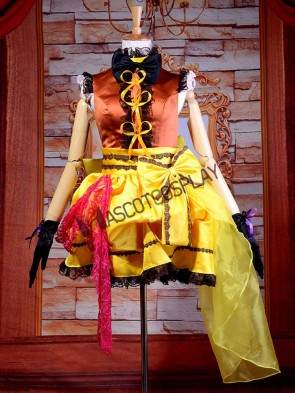 Cool Macross Frontier Ranka Lee Cosplay Costume