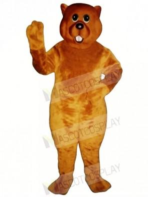 Marsha Marmot Mascot Costumes