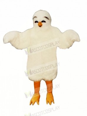 Love Bird Mascot Costumes Cartoon