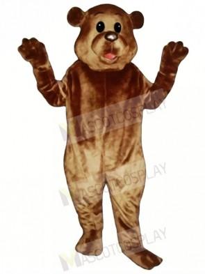 Grover Groundhog Mascot Costumes