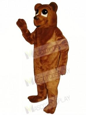 Grundy Groundhog Mascot Costumes