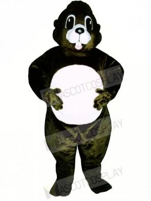 Happy Groundhog Mascot Costumes