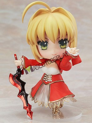 Fate/stay night Saber Anime Action Figure