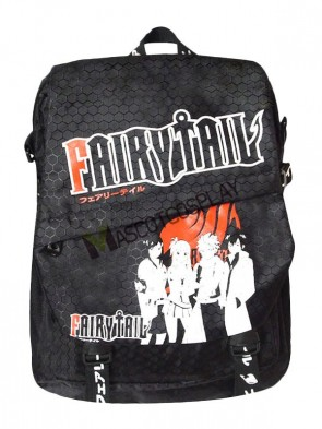 Stylish Cool Fairy Tail Anime Bag