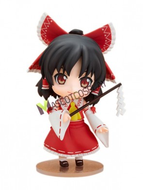 Touhou Project Hakurei Reimu Anime Action Figure