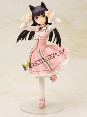 My Little Sister Can't Be This Cute Gokou Ruri/kuroneko  Anime Action Figure