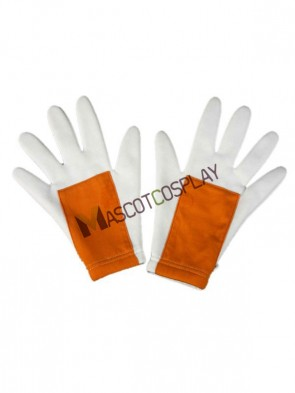 Inazuma Eleven Raimon School Goalkeeper Gloves