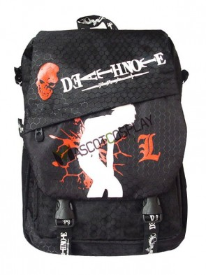 Unique and Vintage Death Note Anime Bag