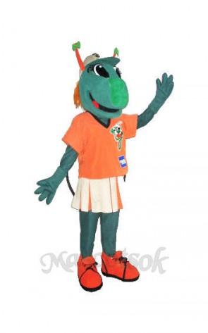 Guilford Girlfriend Mascot Costumes