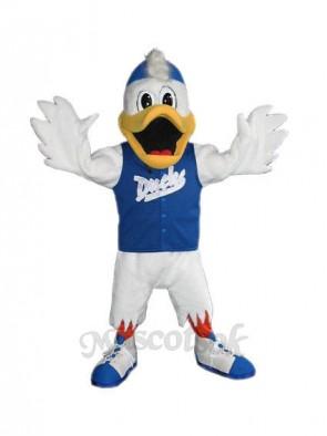 Homer Duck Mascot Costumes