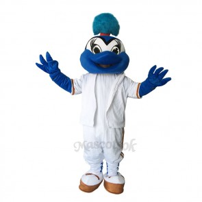 Lovely Toronto Blue Jays Mascot Costumes