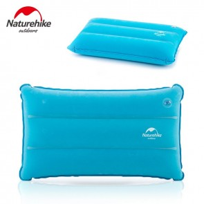 Inflatable Pillow For Hiking Backpacking Travel