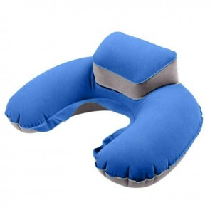 Inflatable Pillow Health Cervical Neck Travel Pillow