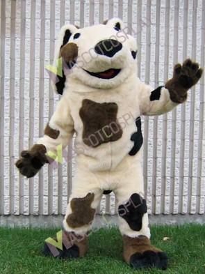 Iowa Clippers Mascot Costume