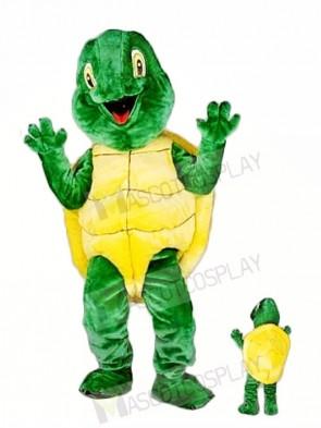 Plush Turtle Mascot Costumes