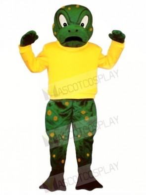 Tough Road W-Shirt Lightweight Mascot Costumes