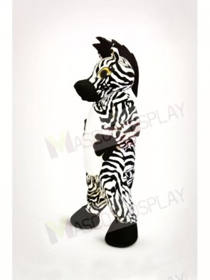 Top Quality Zebra Mascot Costumes