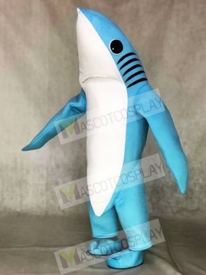 Dancing Shark Mascot Costumes Animal