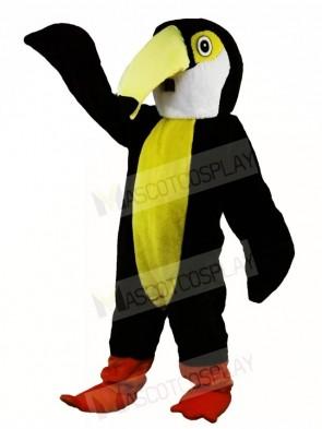 Tucan Bird Woodpecker Mascot Costumes Animal