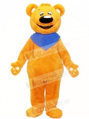 Teddy Bear Mascot Costumes Animal