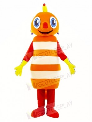Funny Seahorse Mascot Costumes Animal