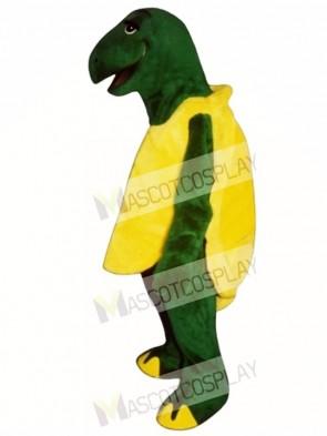 Tortoise Mascot Costume