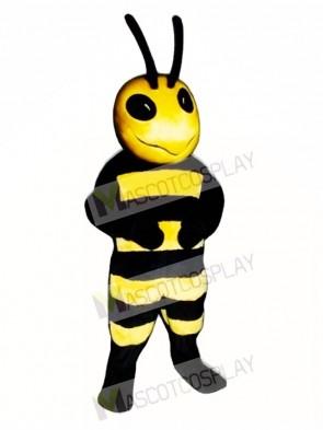 Drone Bee Mascot Costume