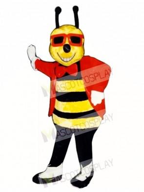 Bees Knees Mascot Costume