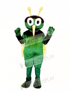 Bugsy Bug Mascot Costume