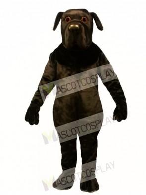 Cute found land Dog Mascot Costume