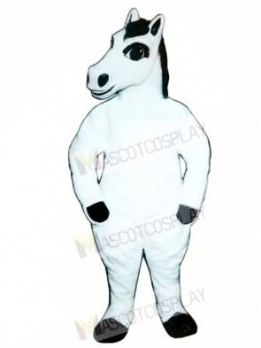 Harriet Horse Mascot Costume