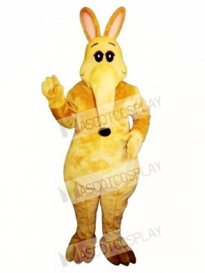 Ant Eater Al Mascot Costume