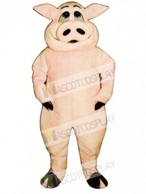 Hog Mascot Costume