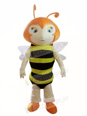 Bee Mascot Costumes Insect
