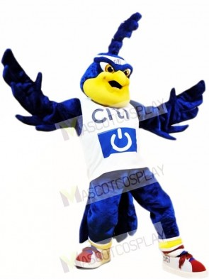 Blue Bird Mascot Costumes