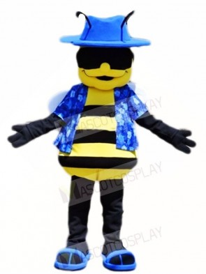 Buzz the Bee with Big Sunglasses Insect