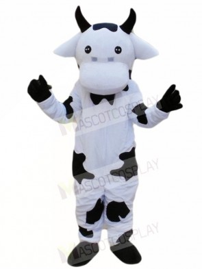 Cow Mascot Costumes Animal
