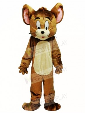 Tom and Jerry Rat Mascot Costumes Cartoon