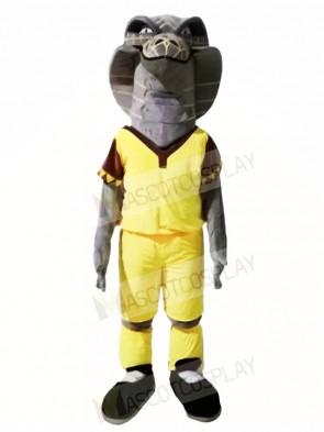 Nettes Schnecken Maskottchen Kostüme Tier